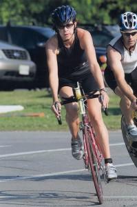 Triathlon Bike Dr. Peggy Malone