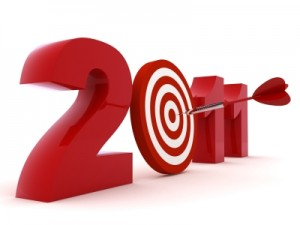 Are Your 2011 New Years Health Resolutions Still on Target?