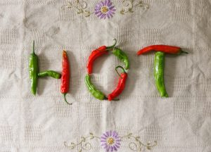 How To Ease the Burn of Jalapeno Pepper hands