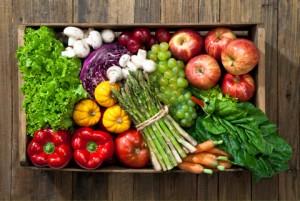 Eat More Good Stuff: Nutrition Basics