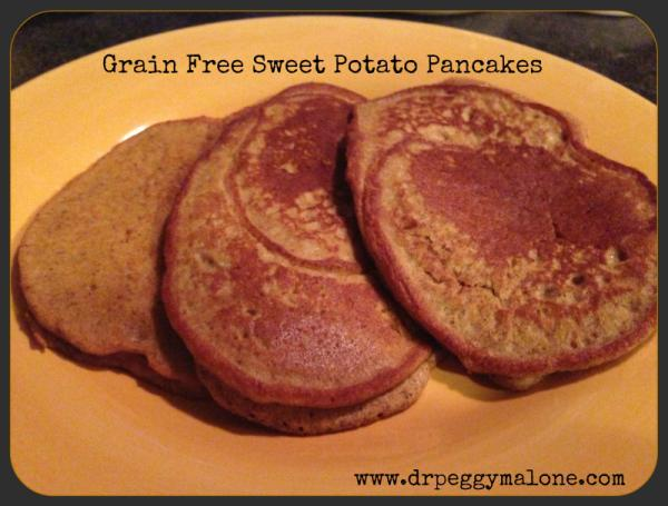 these pancakes are an awesome gluten free grain free dairy free and ...
