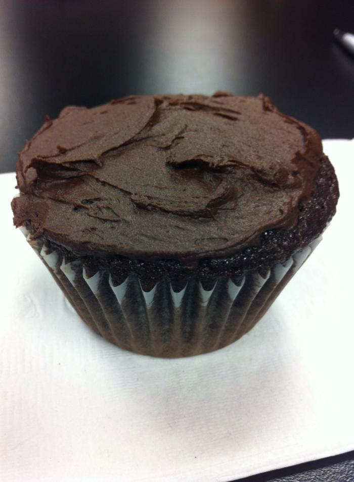... paleo chocolate cupcakes and will keep you on track with eating real