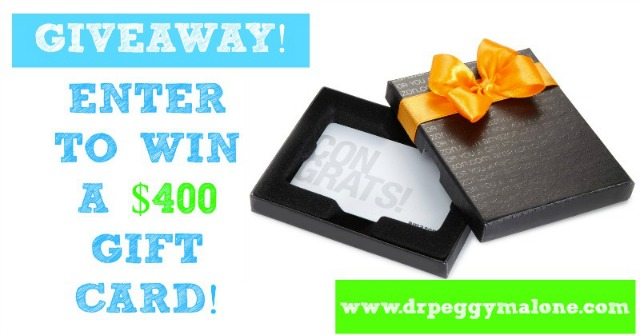February Giveaway 2014