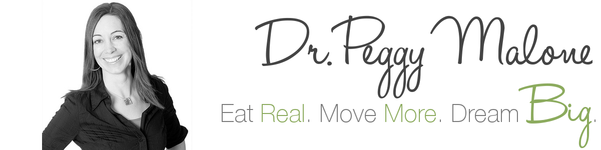 Dr Peggy Malone | Health Coach | Take Control of Your Health