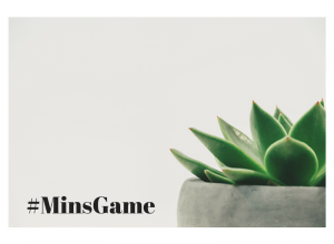 MinsGame: Let's Play a Decluttering Game