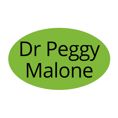 Dr Peggy Malone