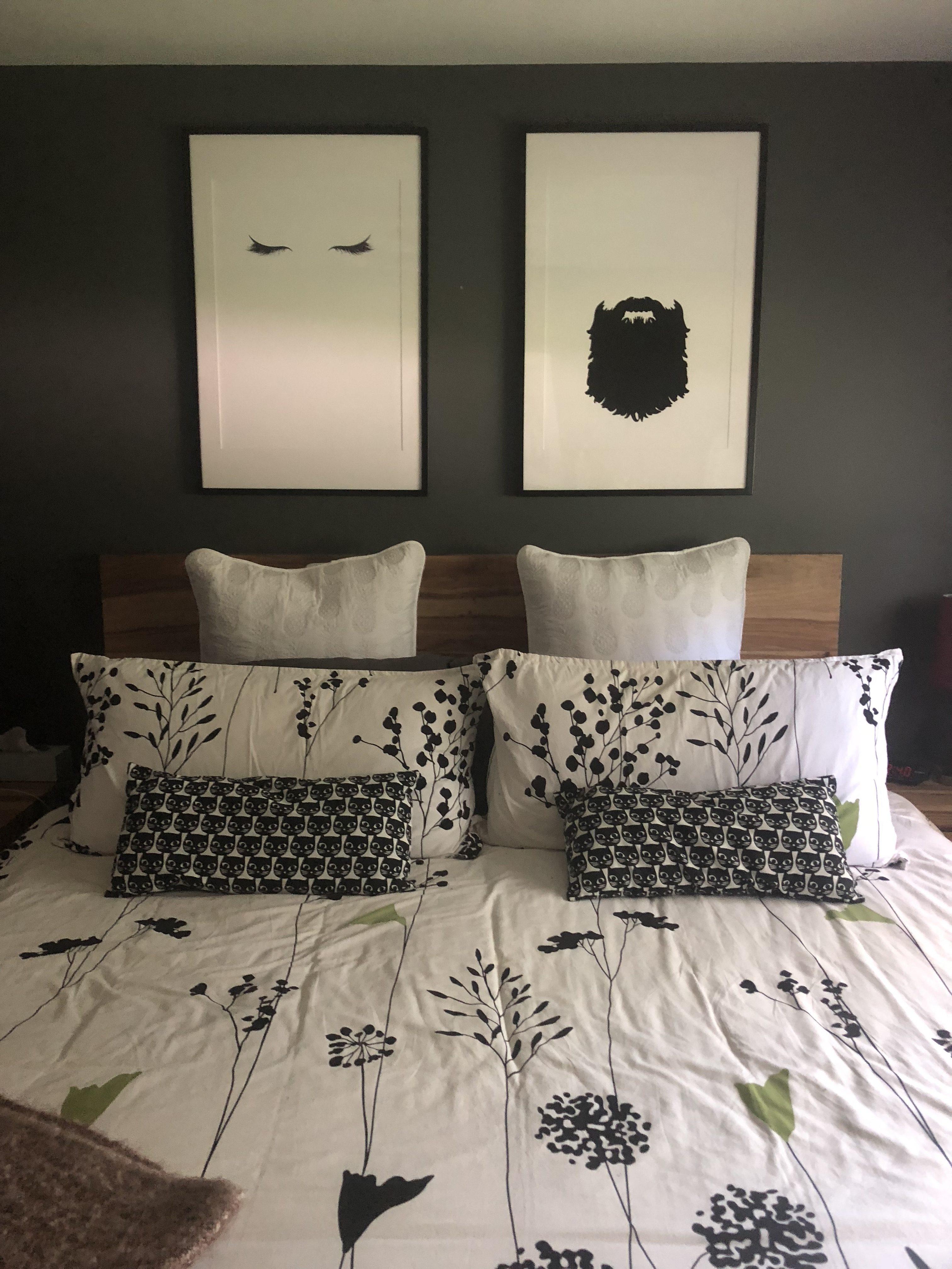 bedchamber