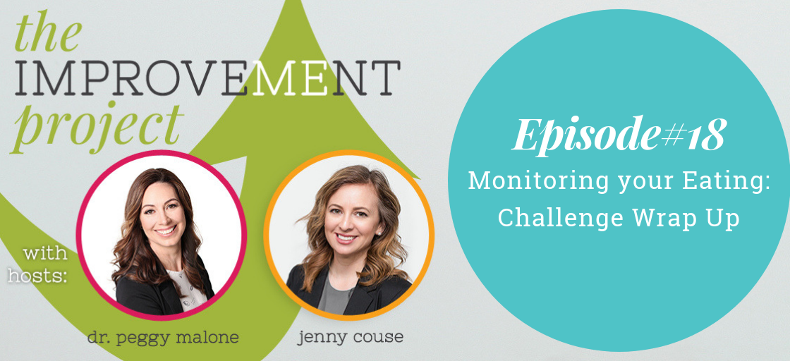 Monitoring your Eating: Challenge Wrap Up - 018