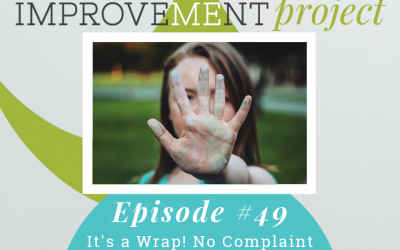 It's a Wrap! No Complaint Challenge Complete – 049