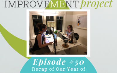Recap of our Year of Podcast & Monthly Challenges – 050