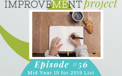 Mid Year 19 for 2019 List Updates – 056