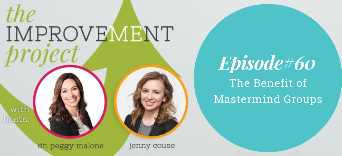 The Benefit of Mastermind Groups