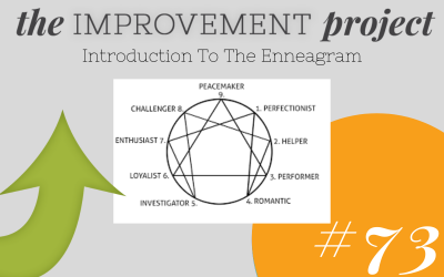 Introduction To The Enneagram – 073