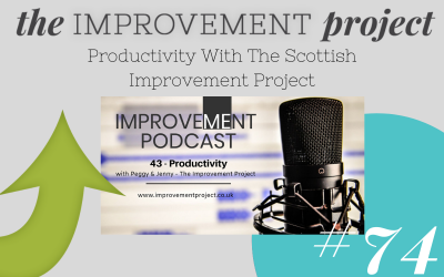 Productivity With The Scottish Improvement Project – 074