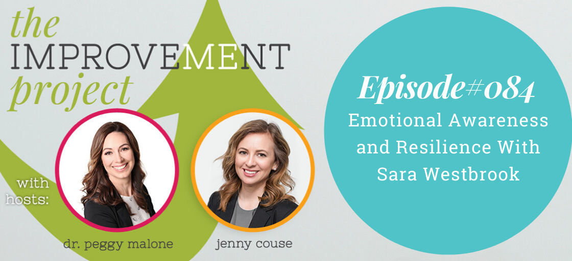 Emotional Awareness and Resilience With Sara Westbrook