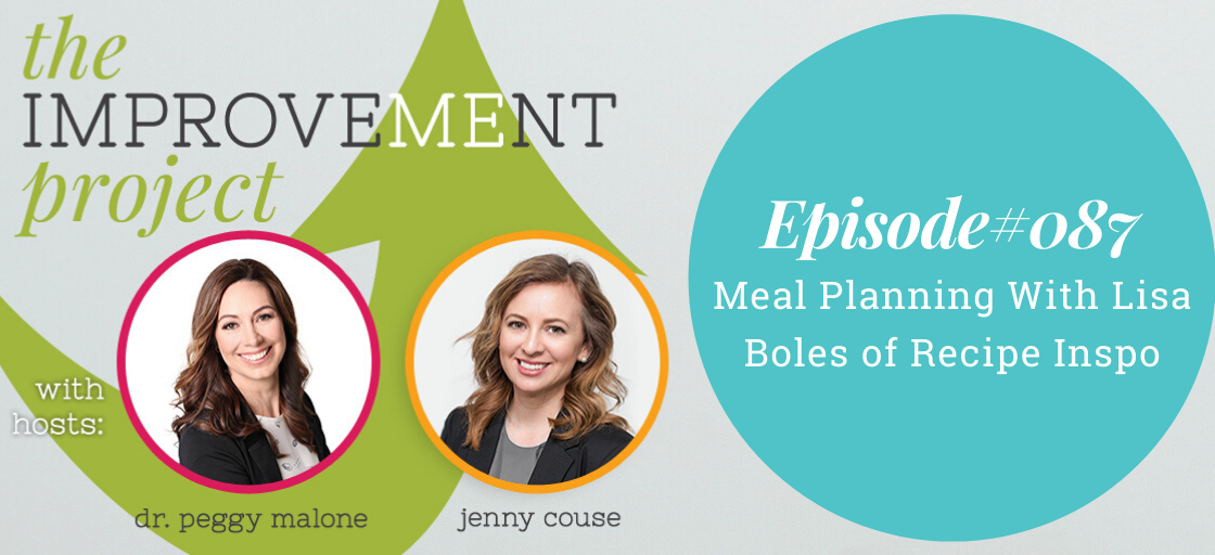 Meal Planning With Lisa Boles of Recipe Inspo