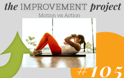 Motion vs Action – 105