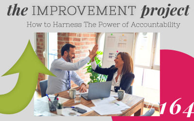 How to Harness The Power of Accountability – 164