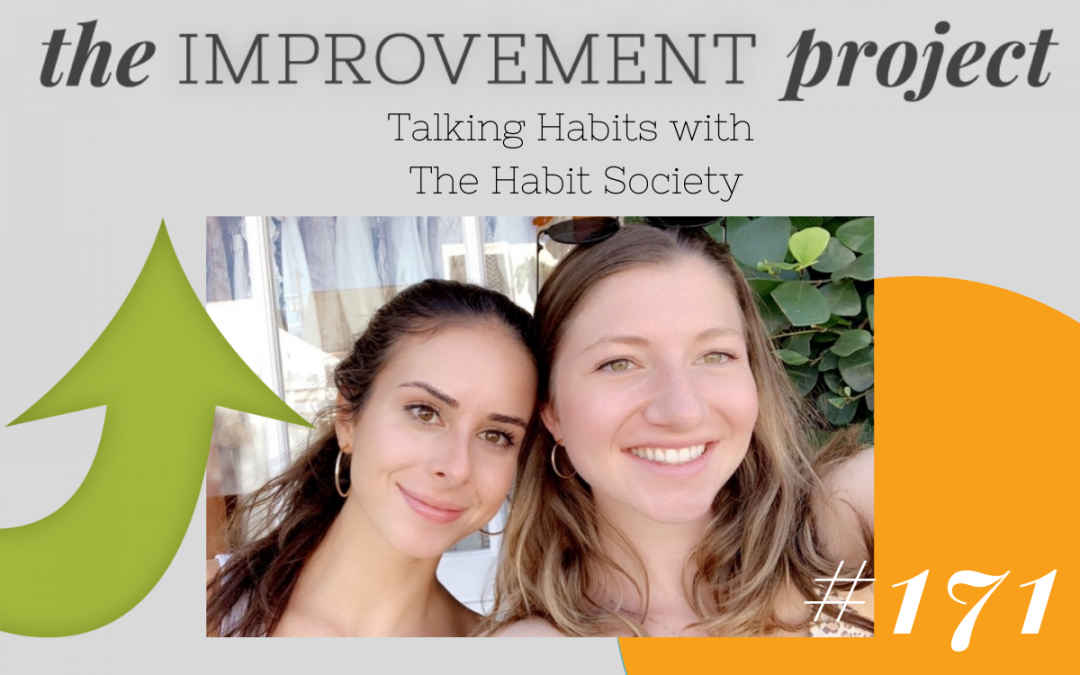 Talking Habits with The Habit Society – 171